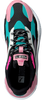 Roze PUMA Lage sneakers RS-X3 CITY ATTACK JR  - small
