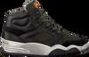 Groene RED-RAG Sneakers 13367  - small