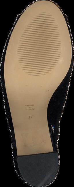 Zwarte NOTRE-V Sandalen 8568  - large