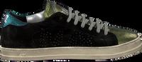 Zwarte P448 Sneakers JOHN WMN - medium
