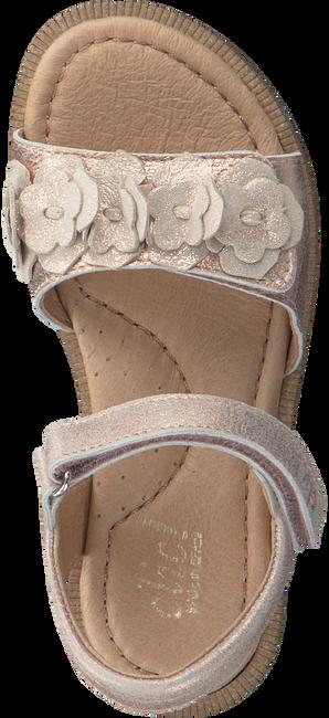 Beige CLIC! Sandalen 8791  - large
