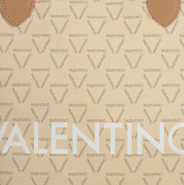 Beige VALENTINO BAGS Shopper LIUTO TOTE - large