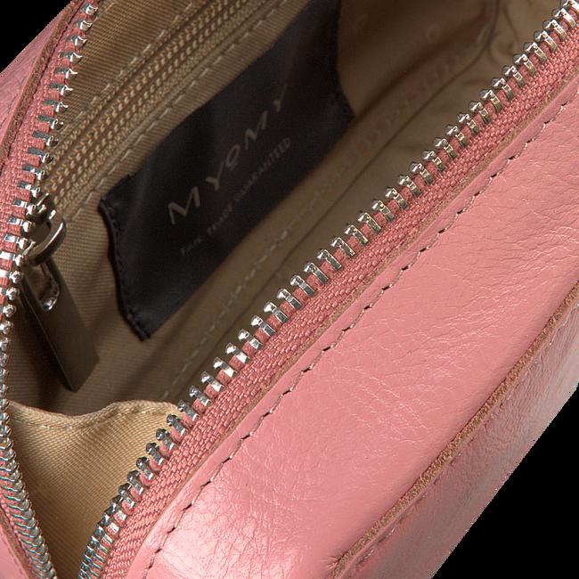 Roze MYOMY Schoudertas MY BOXY BAG CAMERA WCEgbMTj
