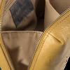 Gele MYOMY Schoudertas MY BOXY BAG HANDBAG  - small