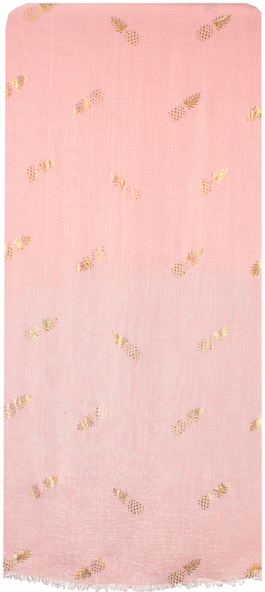 Roze ABOUT ACCESSORIES Sjaal 1.18.923.0 - large