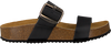 Zwarte RED-RAG Slippers 78110  - small