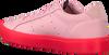 Roze ADIDAS Sneakers SLEEK W  - small
