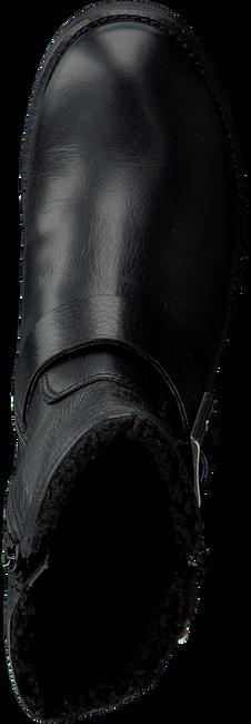 Zwarte OMODA Biker boots 25606  - large