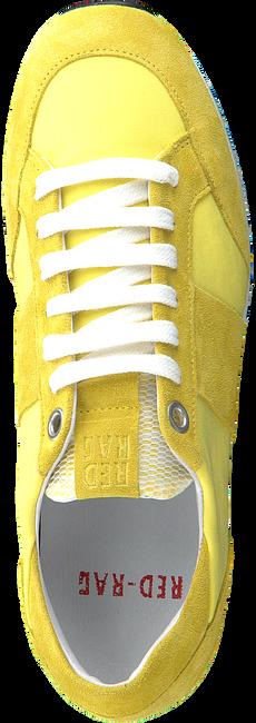 Gele RED RAG Sneakers 76458  - large