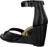Zwarte UNITED NUDE Sandalen BELLA II  - small