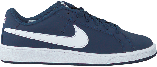 NIKE SNEAKERS COURT ROYALE NUBUCK - large
