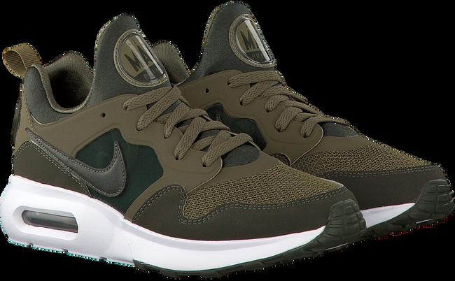 Groene NIKE Sneakers AIR MAX PRIME MEN  - large
