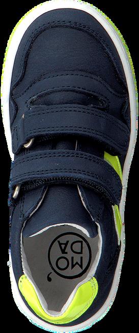 Blauwe OMODA Sneakers 2282 BOYS  - large