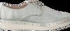 Zilveren HISPANITAS Veterschoenen ATENEA - small
