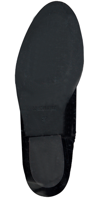 Zwarte NOTRE-V Hoge laarzen 01-130  - large