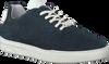 Blauwe REHAB Lage sneakers THABO II NUB  - small