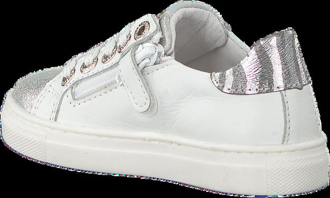 Witte DEVELAB Lage sneakers 42570  - large