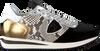Zwarte PHILIPPE MODEL Lage sneakers TRPX L D  - small