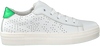 Witte SIMONE MATHIEU Sneakers 1590  - small