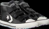Zwarte CONVERSE Sneakers STAR PLAYER 3V MID - medium