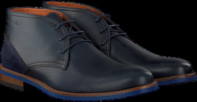 Blauwe VAN LIER Nette schoenen 1855302 - large