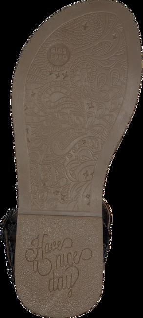 Zilveren GIOSEPPO Sandalen 48616  - large