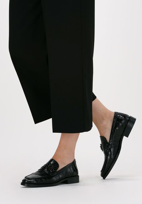 Zwarte SCOTCH & SODA Loafers GINA  - large