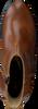 Cognac MCGREGOR Enkellaarsjes SAGE  - small