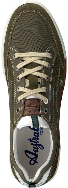 Groene AUSTRALIAN Sneakers BRAD - large