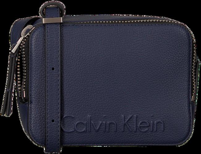 CALVIN KLEIN SCHOUDERTAS EDGE SMALL CROSSBODY - large