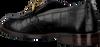 Zwarte MARIPE Loafers 31243  - small