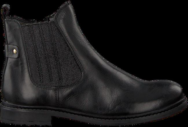 Zwarte TOMMY HILFIGER Chelsea boots T4A5-30053-0283999 - large