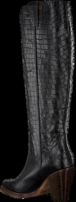 Zwarte SHABBIES Hoge laarzen 193020059  - large