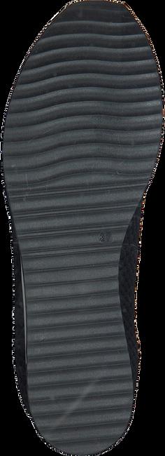 Zwarte NOTRE-V Sneakers HIUMA  - large