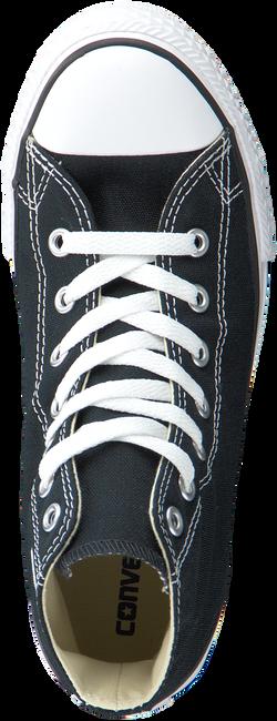 Zwarte CONVERSE Sneakers CHUCK TAYLOR ALL STAR HI KIDS  - large