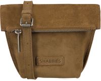 Cognac SHABBIES Schoudertas 261020160  - medium