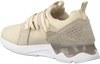 Beige ASICS TIGER Sneakers GEL LYTE V SANZE WMN - small