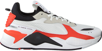 Oranje PUMA Lage sneakers RS-X MIX  - medium