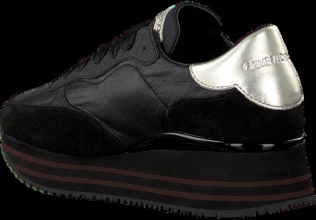 Zwarte CRIME LONDON Sneakers DYNAMIC 25501 - large
