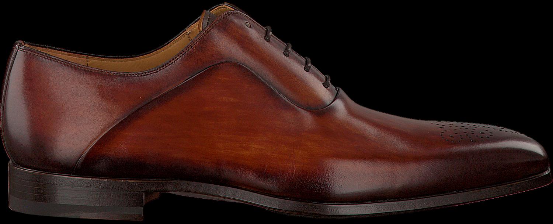 Chaussures Habillées De Cognac Magnanni 20120 5rBSkH