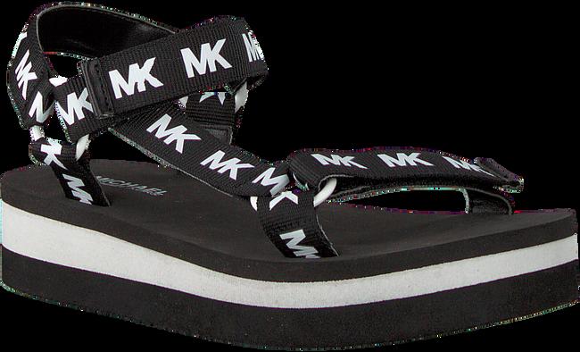 Zwarte MICHAEL KORS Sandalen CEBLACK  - large