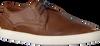 Cognac VAN LIER Sneakers 1919400  - small