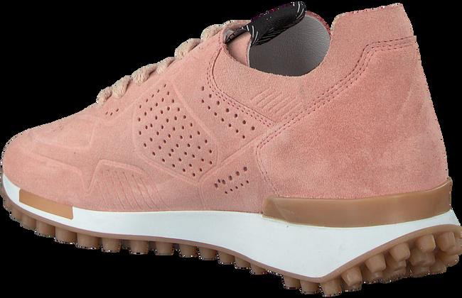 Roze VIA VAI Sneakers GIULIA SLIM - large