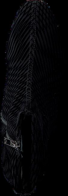 Zwarte PETER KAISER Enkellaarsjes OSARA - large