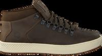 Groene TIMBERLAND Sneakers CITYROAM CUPALPINE CHUK - medium
