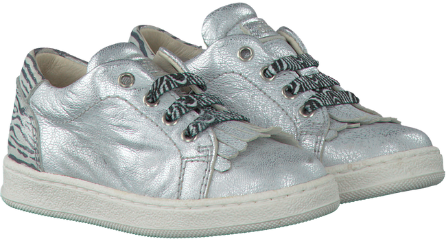 Zilveren CLIC! Sneakers CL8946  - large