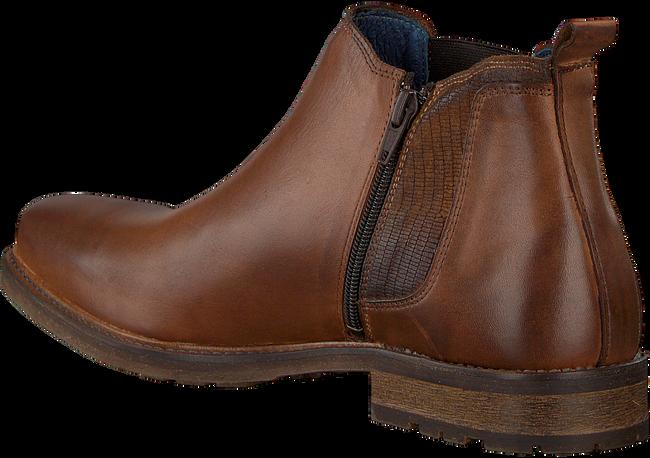 Cognac OMODA Chelsea boots 730 - large