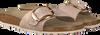 Roze BIRKENSTOCK Slippers MADRID BIG BUCKLE  - small