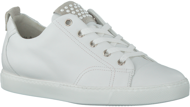 Witte PAUL GREEN Sneakers 4435  - large