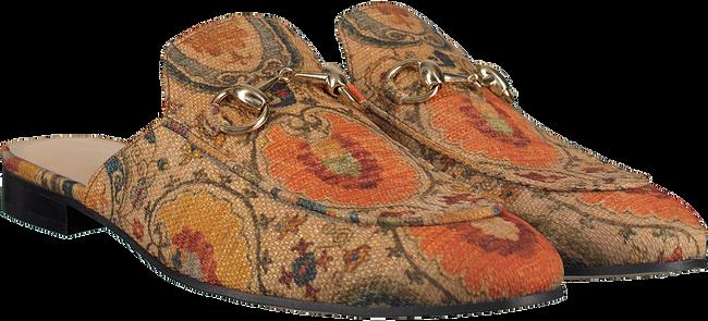 Beige OMODA Loafers 6855  - large